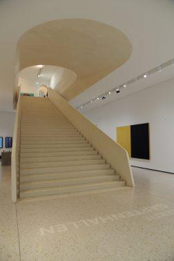 Städel Museum, Frankfurt by Schneider + Schumacher 53_Stephen Varady Photo ©