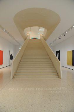 Städel Museum, Frankfurt by Schneider + Schumacher 54_Stephen Varady Photo ©