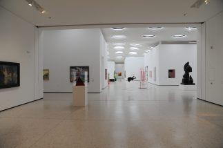 Städel Museum, Frankfurt by Schneider + Schumacher 56_Stephen Varady Photo ©
