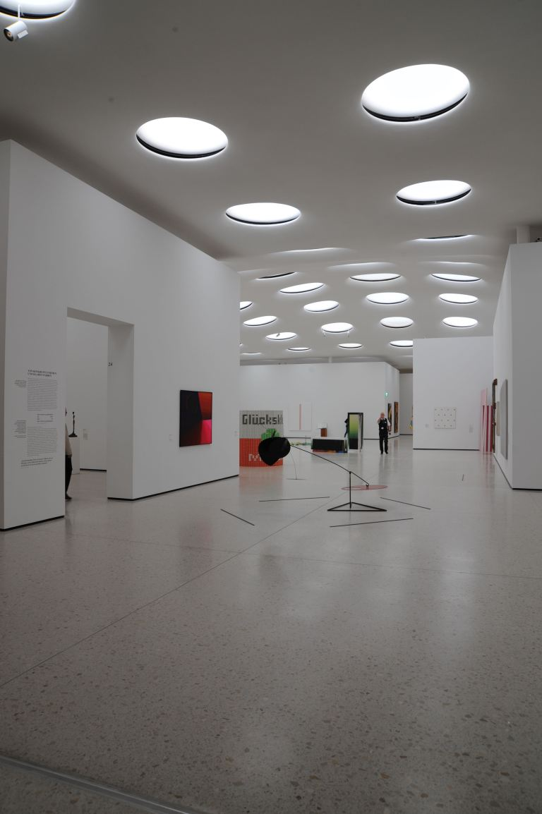 Städel Museum, Frankfurt by Schneider + Schumacher 57_Stephen Varady Photo ©