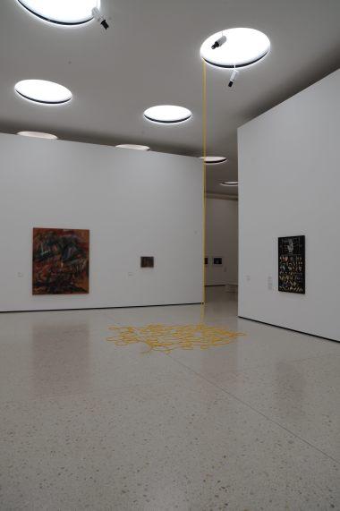 Städel Museum, Frankfurt by Schneider + Schumacher 60_Stephen Varady Photo ©