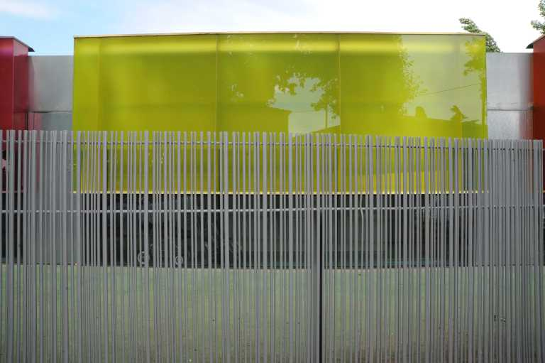 'Els Colors' Nursery, Manlleu, Spain by RCR Arquitectes 08_Stephen Varady photo ©