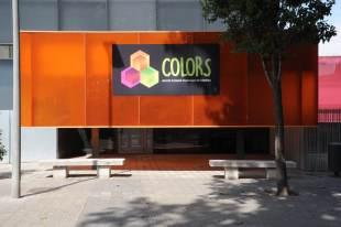 'Els Colors' Nursery, Manlleu, Spain by RCR Arquitectes 19_Stephen Varady photo ©