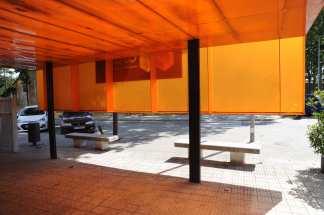 'Els Colors' Nursery, Manlleu, Spain by RCR Arquitectes 22_Stephen Varady photo ©