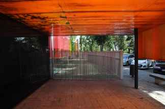 'Els Colors' Nursery, Manlleu, Spain by RCR Arquitectes 23_Stephen Varady photo ©