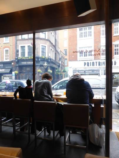 Princi, London by Claudio Silvestrin 03_Stephen Varady Photo ©