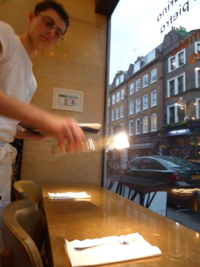 Princi, London by Claudio Silvestrin 19_Stephen Varady Photo ©