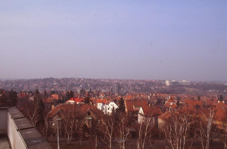 Villa Müller, Prague by Adolf Loos 22_Stephen Varady Photo ©