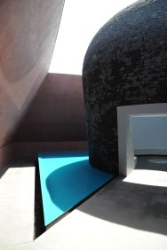Within without, Canberra by James Turrell 24_Stephen Varady Photo ©