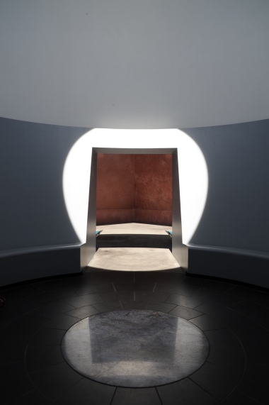 Within without, Canberra by James Turrell 29_Stephen Varady Photo ©