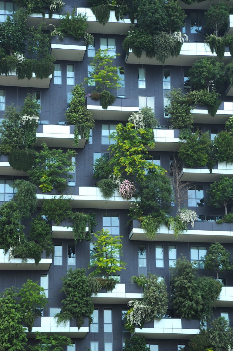 Bosco Verticale by Boeri Studio 02_Stephen Varady Photo ©