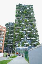 Bosco Verticale by Boeri Studio 03_Stephen Varady Photo ©