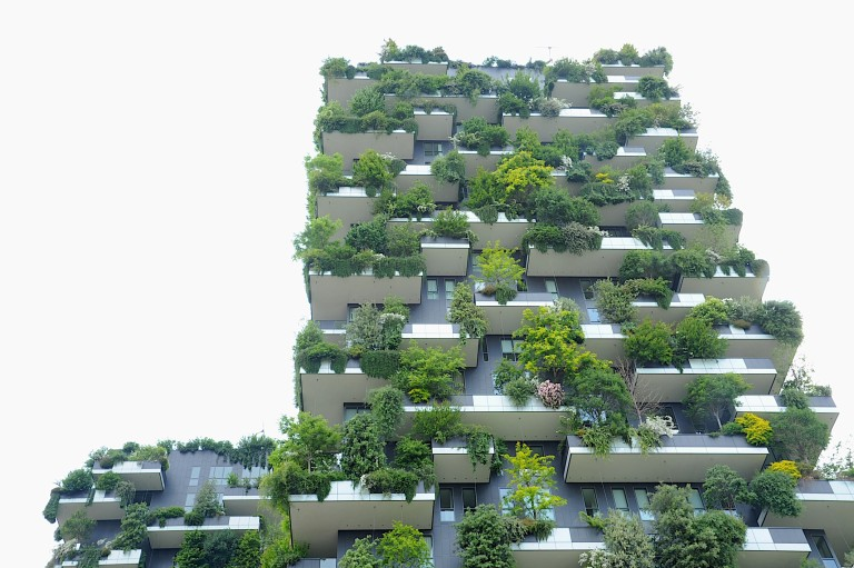 Bosco Verticale by Boeri Studio 04_Stephen Varady Photo ©