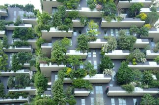 Bosco Verticale by Boeri Studio 06_Stephen Varady Photo ©