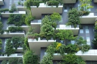 Bosco Verticale by Boeri Studio 07_Stephen Varady Photo ©