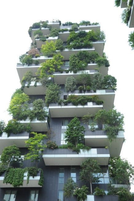Bosco Verticale by Boeri Studio 08_Stephen Varady Photo ©