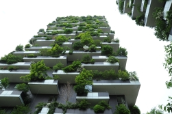 Bosco Verticale by Boeri Studio 10_Stephen Varady Photo ©