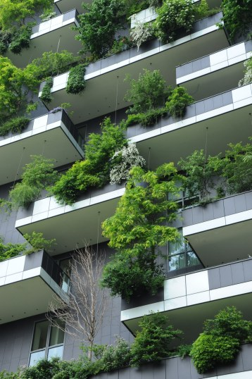Bosco Verticale by Boeri Studio 14_Stephen Varady Photo ©