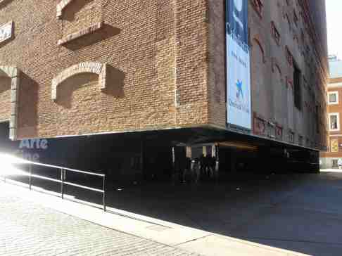 Caixa Forum, Madrid by Herzog de Meuron 110_Stephen Varady Photo ©
