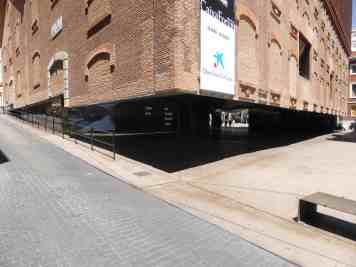 Caixa Forum, Madrid by Herzog de Meuron 13_Stephen Varady Photo ©