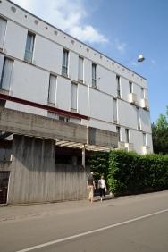Vicenza Apartment House by Carlo Scarpa 11_Stephen Varady Photo ©