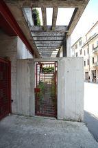 Vicenza Apartment House by Carlo Scarpa 18_Stephen Varady Photo ©