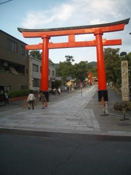 Fushimi Inari Taisha, Kyoto 01_Stephen Varady Photo ©