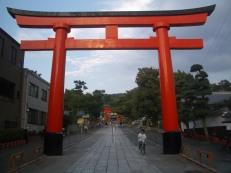 Fushimi Inari Taisha, Kyoto 02_Stephen Varady Photo ©