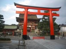 Fushimi Inari Taisha, Kyoto 03_Stephen Varady Photo ©