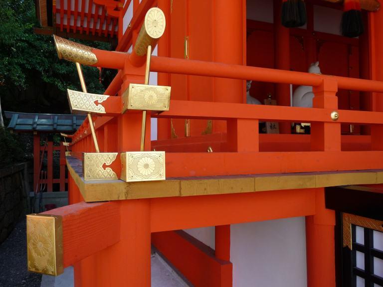 Fushimi Inari Taisha, Kyoto 07_Stephen Varady Photo ©