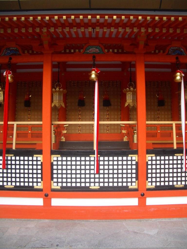 Fushimi Inari Taisha, Kyoto 08_Stephen Varady Photo ©