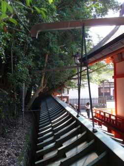 Fushimi Inari Taisha, Kyoto 10_Stephen Varady Photo ©