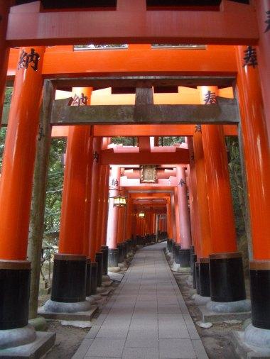 Fushimi Inari Taisha, Kyoto 13_Stephen Varady Photo ©