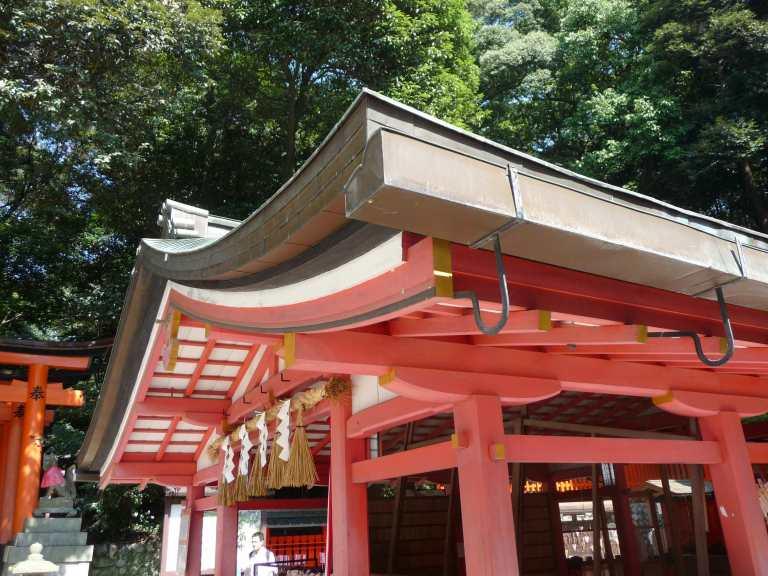 Fushimi Inari Taisha, Kyoto 16_Stephen Varady Photo ©