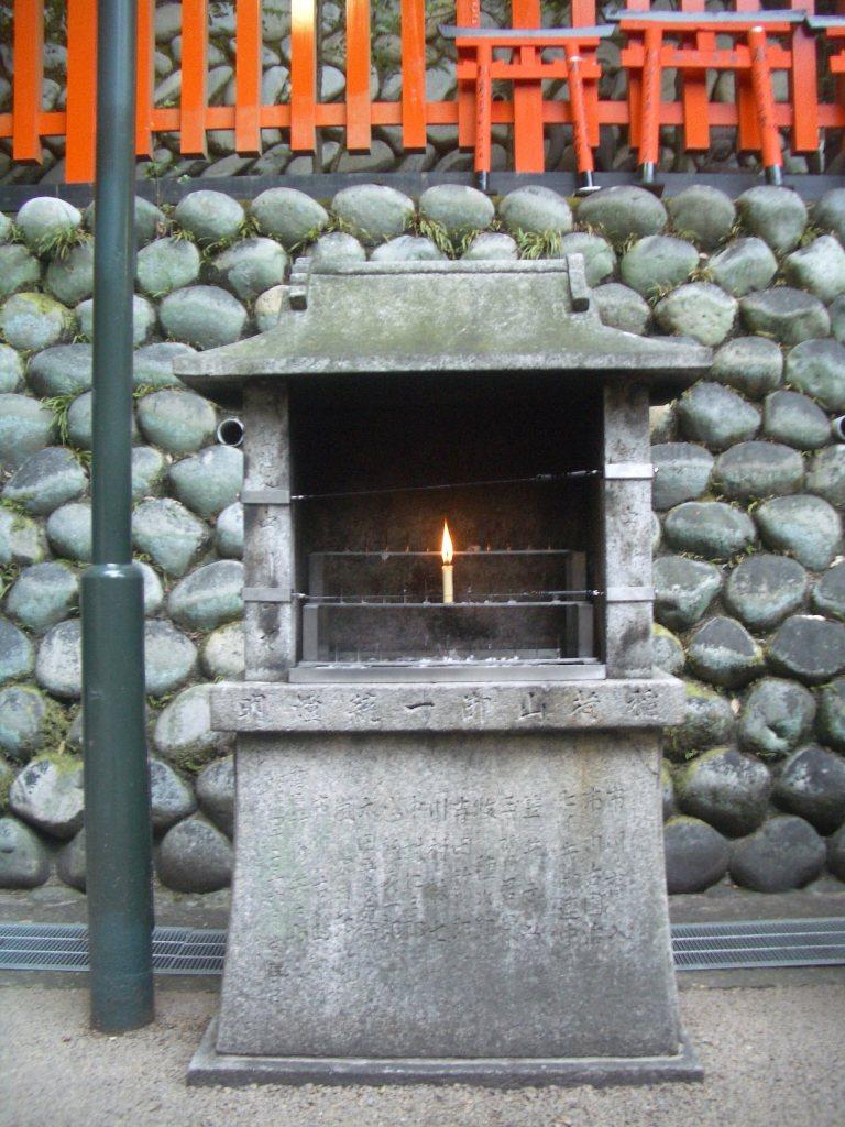 Fushimi Inari Taisha, Kyoto 21_Stephen Varady Photo ©