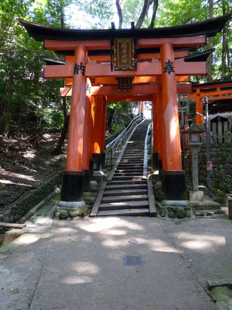 Fushimi Inari Taisha, Kyoto 25_Stephen Varady Photo ©