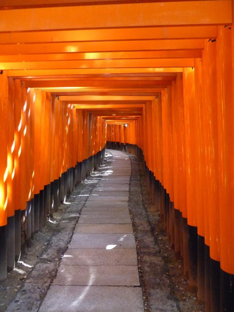 Fushimi Inari Taisha, Kyoto 31_Stephen Varady Photo ©