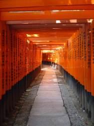 Fushimi Inari Taisha, Kyoto 32_Stephen Varady Photo ©