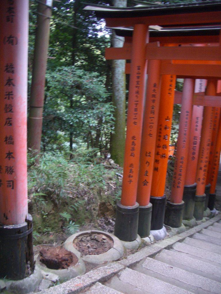 Fushimi Inari Taisha, Kyoto 36_Stephen Varady Photo ©