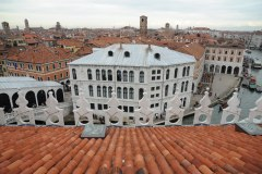 Il Fondaco dei Tedeschi, Venice by OMA 54_Stephen Varady Photo ©