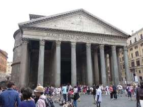 Pantheon, Rome 05_Stephen Varady photo ©