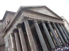 Pantheon, Rome 06_Stephen Varady photo ©