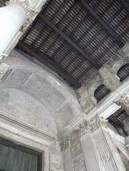 Pantheon, Rome 07_Stephen Varady photo ©
