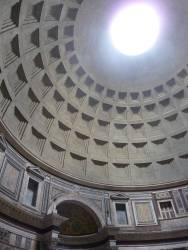 Pantheon, Rome 09_Stephen Varady photo ©
