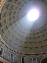 Pantheon, Rome 10_Stephen Varady photo ©