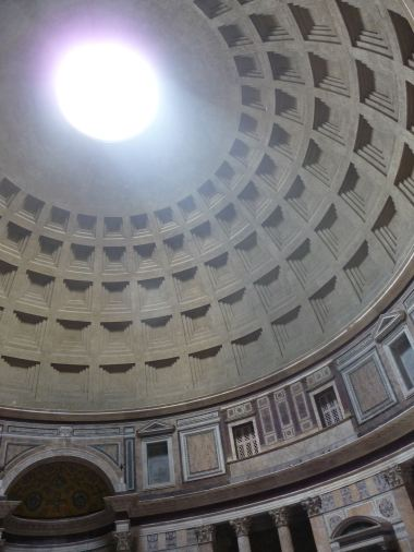 Pantheon, Rome 12_Stephen Varady photo ©