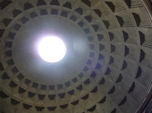 Pantheon, Rome 13_Stephen Varady photo ©