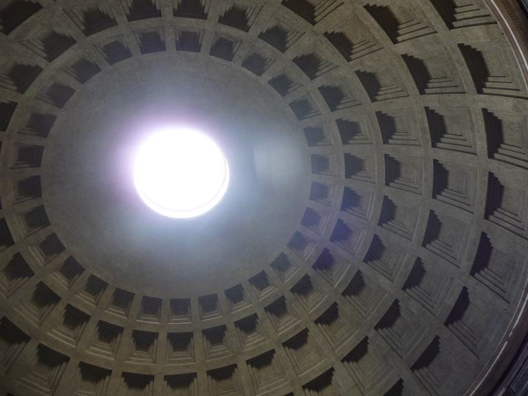 Pantheon, Rome 13_Stephen Varady photo ©