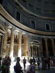Pantheon, Rome 18_Stephen Varady photo ©