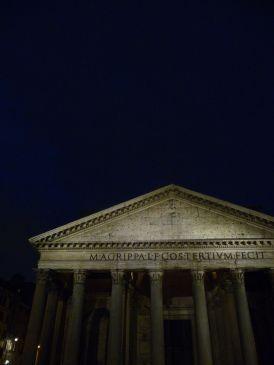 Pantheon, Rome 23_Stephen Varady photo ©